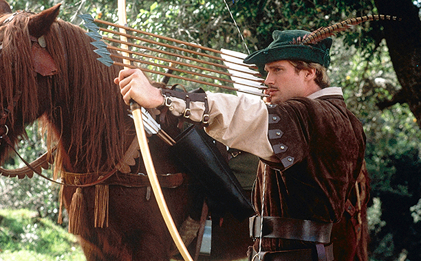 6. Robin Hood: Men in Tights (1993)