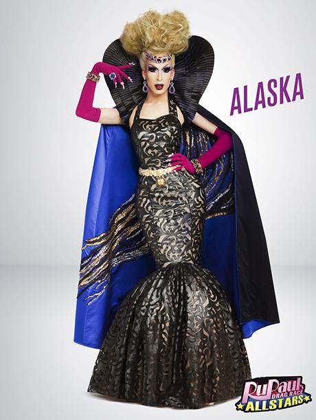 Alaska (Season 5)