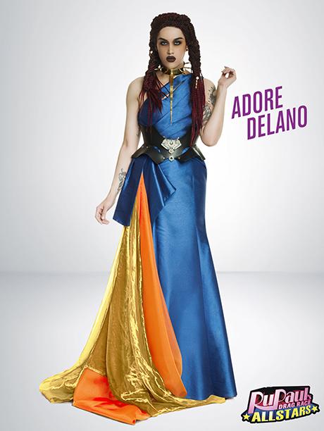 Adore Delano (Season 6)