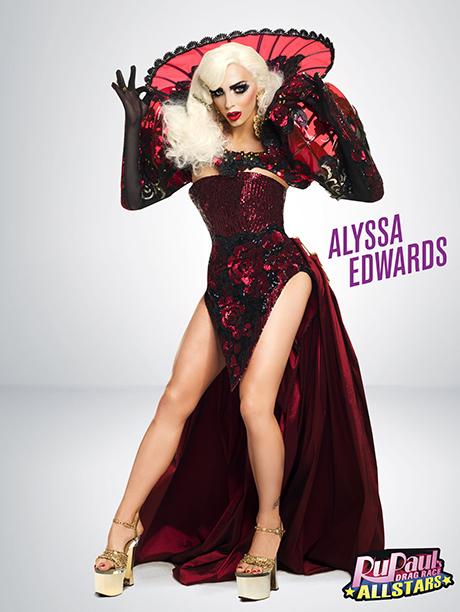 Alyssa Edwards (Season 5)