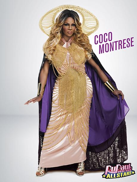 Coco Montrese (Season 5)