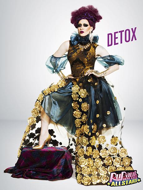 Detox (Season 5)
