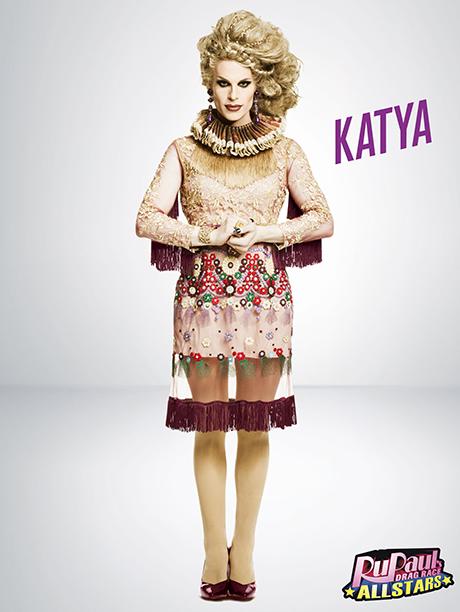 Katya (Season 7)
