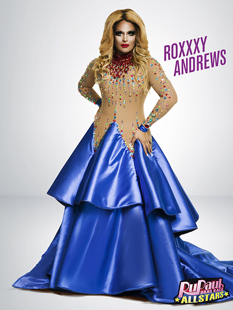 Roxxxy Andrews (Season 5)