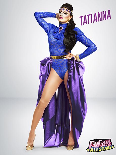 Tatianna (Season 2)