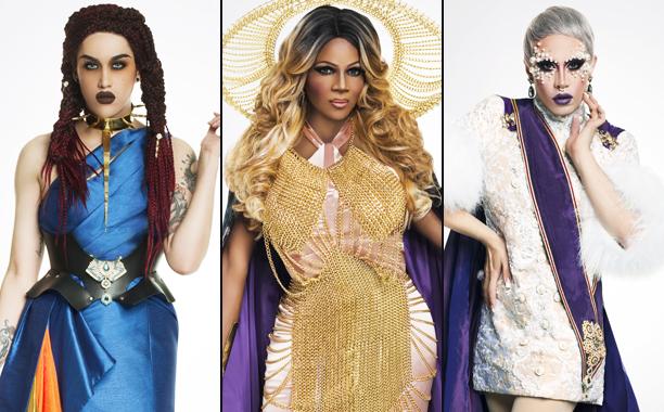 'RuPaul's All Star Drag Race' Season 2