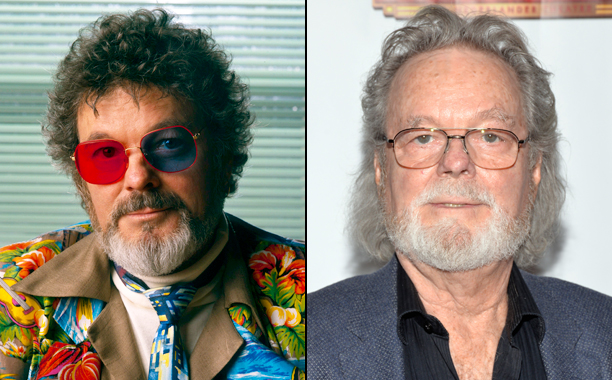 Russ Tamblyn (Dr. Lawrence Jacoby)
