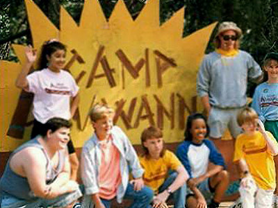 Salute Your Shorts | Camp Anawanna Want to get the kids out of the house for the summer so they can get some sun, make some friends, and receive…