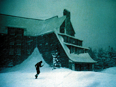 The Shining, Danny Lloyd | The Overlook Hotel, Colorado Has all work and no play turned you into a dull boy? Well, check into the snowy, all-inclusive Overlook Hotel, where…