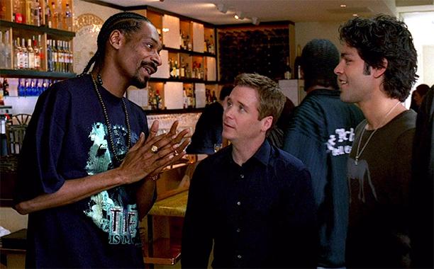 Snoop Dogg as Snoop Dogg in Season 4 (2007)