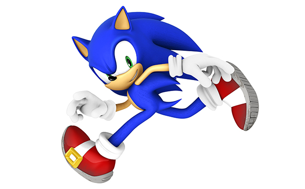 Sonic The Hedgehog The Best And Worse Games Ew Com