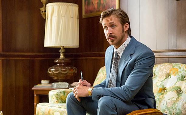 Ryan Gosling, The Nice Guys, May 20