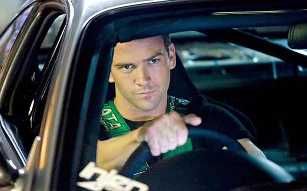 4. Fast and The Furious: Tokyo Drift (2006)