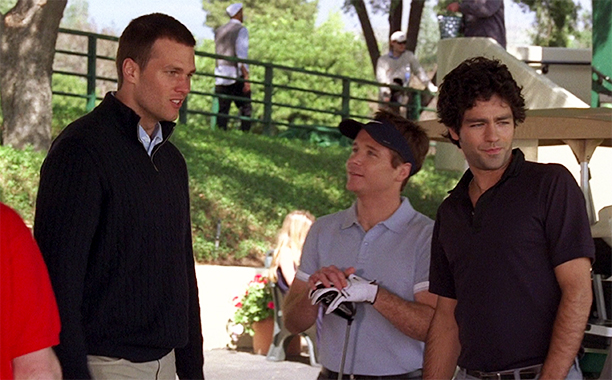 Tom Brady as Tom Brady in Season 6 (2009)
