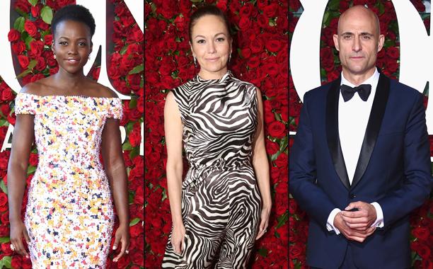 The Best and Worst Dressed of the 2016 Tony Awards