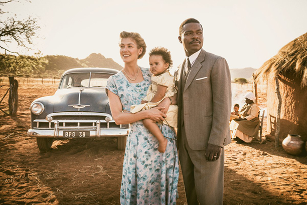 'A United Kingdom'