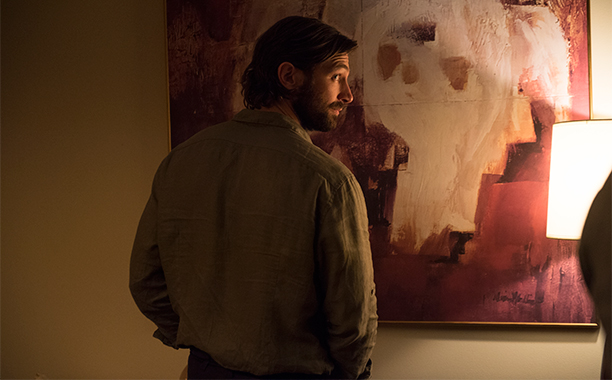 GALLERY: Best/Worst Movies of 2016: THE INVITATION (2016) David (Michiel Huisman)