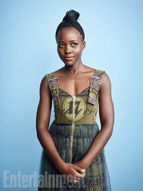 Lupita Nyong'o, 'Black Panther'