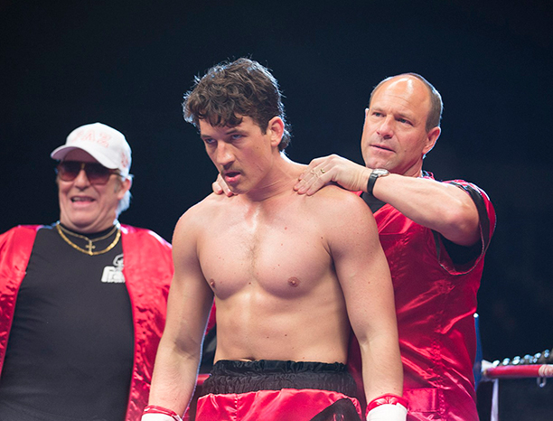 'Bleed For This'