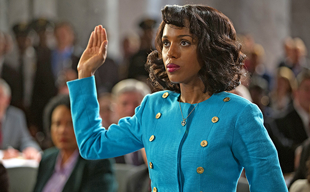 Kerry Washington, Outstanding Lead Actress in a Limited Series or a Movie, Confirmation (HBO)