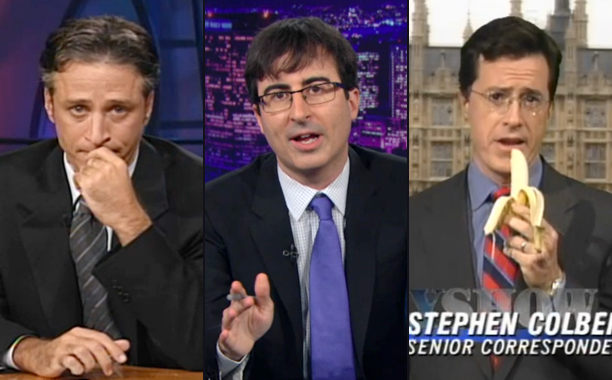 The Best of 'The Daily Show'