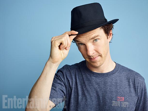 Benedict Cumberbatch, 'Doctor Strange'