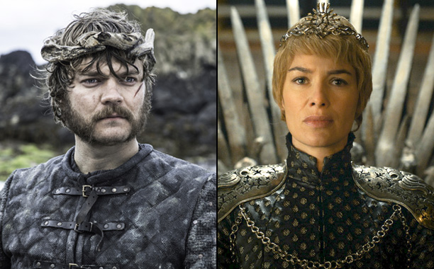 Euron joins forces with Cersei