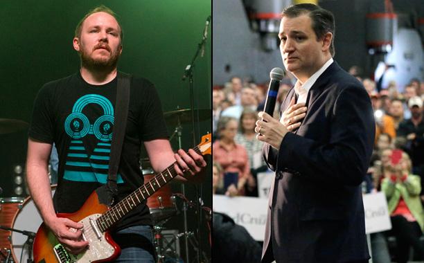 Explosions in the Sky vs. Ted Cruz