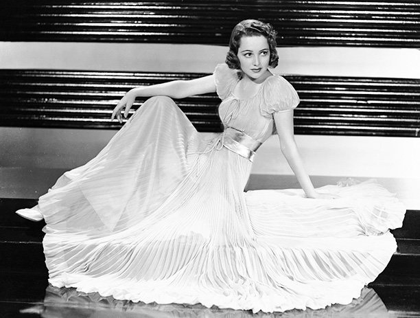 Olivia de Havilland Through the Years