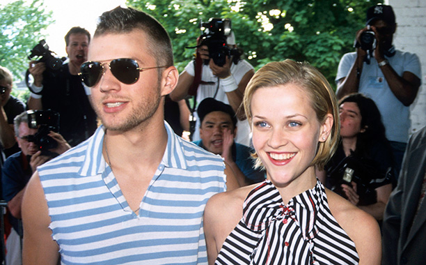 The 2001 'Legally Blonde' Premiere