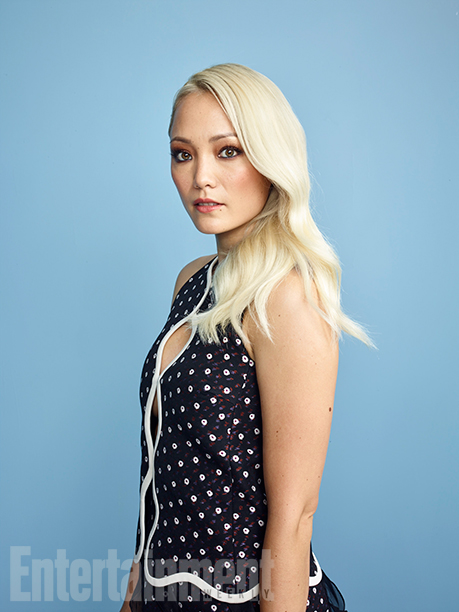 Pom Klementieff, 'Guardians of the Galaxy Vol. 2'