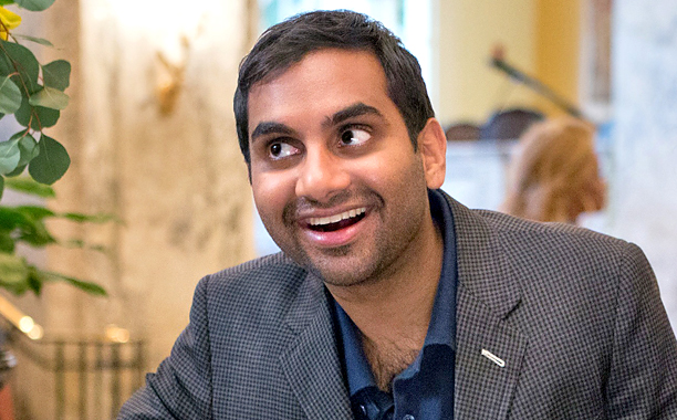 Aziz Ansari, Outstanding Lead Actor in a Comedy Series, Master of None (Netflix)
