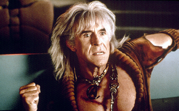 Star Trek 2: The Wrath of Khan (1982)