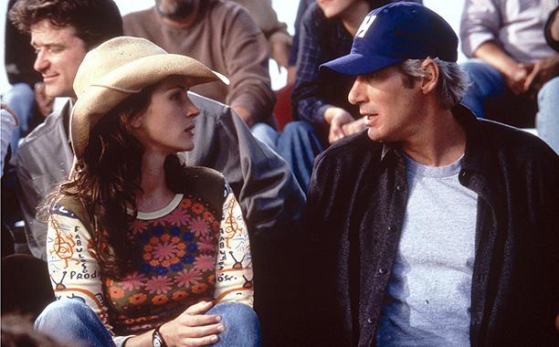 8. Runaway Bride (1999)
