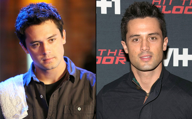 Stephen Colletti (Chase Adams)