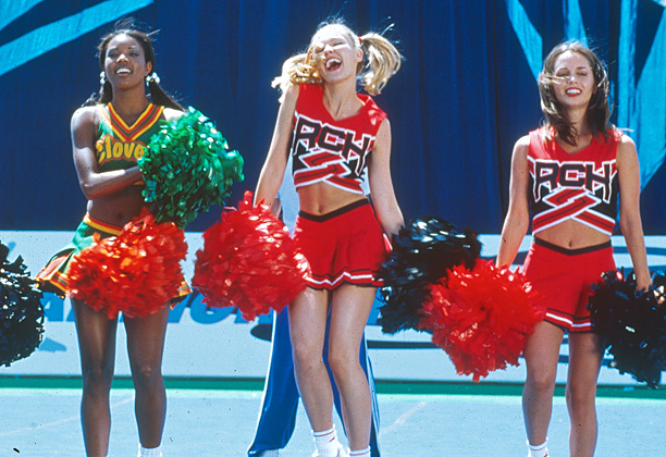 Kirsten Dunst, Bring It On | Released: Aug. 25, 2000 Budget: $28 million Box office: $90.4 million It was sexy, it was cute?it was popular to boot. The campy, quotable, cheertastic…