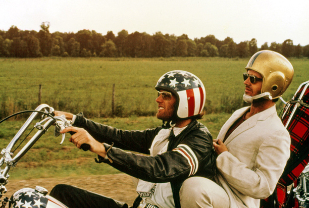 Released: July 14, 1969 Budget: $360,000 Box office: $60 million In hindsight, it's no surprise that Easy Rider revved up audiences. On the marquee: Established…
