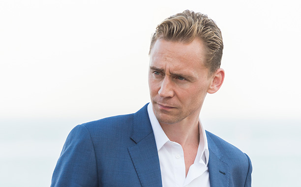 Tom Hiddleston, Outstanding Lead Actor in a Limited Series or a Movie, The Night Manager (AMC)