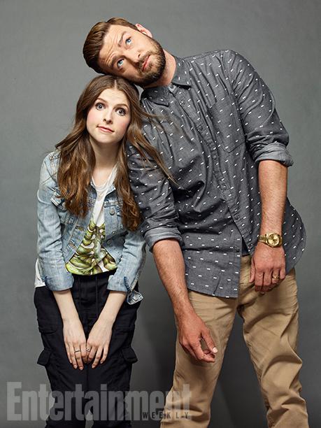 Anna Kendrick and Justin Timberlake, 'Trolls'