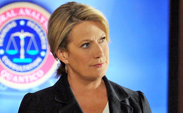 Jayne Atkinson (2007-2014)