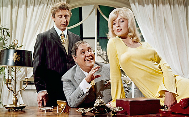 'The Producers,' 1968