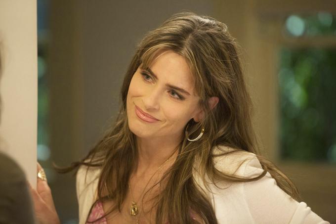 Best Supporting Actress: Amanda Peet, Togetherness