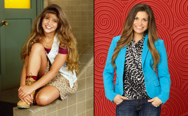 See Boy Meets World Characters Then And Now Ew Com