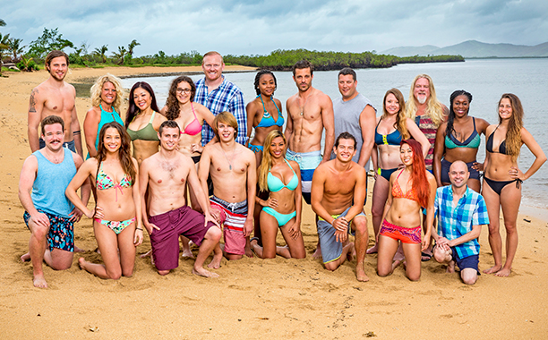 GALLERY: Ranking the Survivor Seasons: ALL CROPS: The 20 contestants on SURVIVOR: Millennials vs. Gen. X, when the Emmy Award-winning series returns for its 33rd season with a special 90-minute premiere on the CBS Televisio