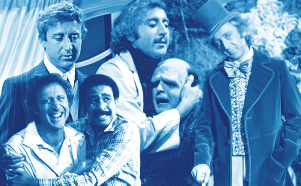Gene Wilder's Memorable Roles