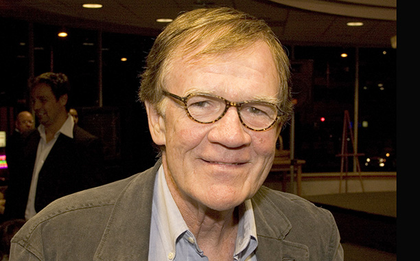 GALLERY: Stars We Lost in 2016: All Crops: 111523432 Collection: WireImage Jack Riley during Bob Newhart In-Store Book Signing at Borders in Westwood, CA, United States. (Photo by Paul Redmond/WireImage)