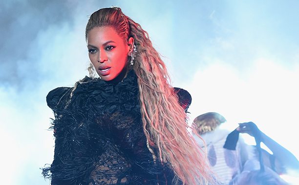 Beyoncé Steals the Show