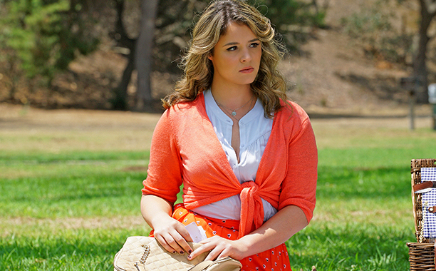 Best Supporting Actress: Kether Donohue, You're the Worst