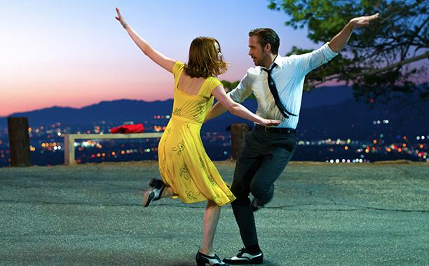La La Land (Dec. 2)