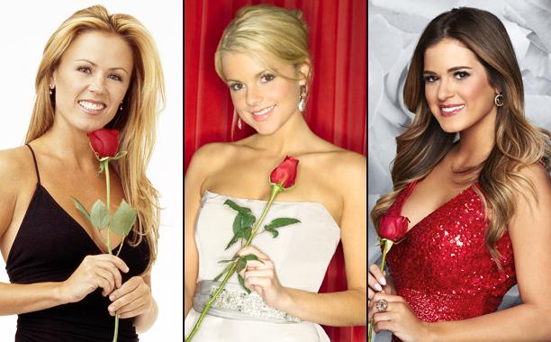 Ranking Every Season of 'The Bachelorette'